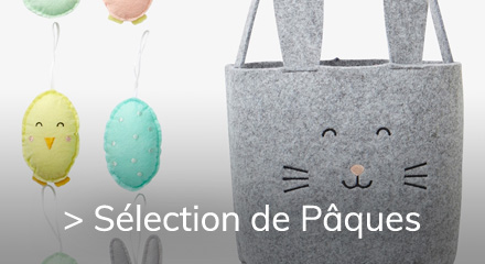 SELECTION PAQUES 14/3-31/3