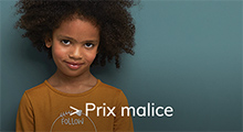Nouvelle collection - Prix malice_banniere